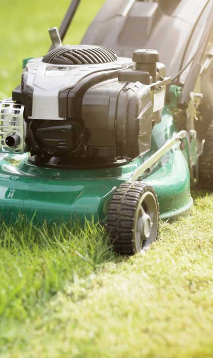 Alrick's Landscaping, LLC Residential Lawn Mowing